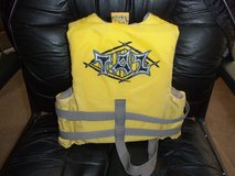Stearns Child Size Life Jackets (Updated 12/7/2018) in Yorkville, Illinois