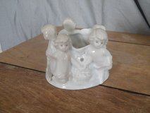 Cherub Candle Holder in Spring, Texas