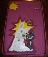 Disney Bolt & Mittens Neoprene Tablet Case iPad 1 2 3 Galaxy Android Windows Cover in Kingwood, Texas