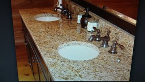 KITCHEN & BATH MARBLE AND GRANITE in Kingwood, Texas