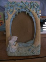 Resin Mouse Picture Frame in Spring, Texas