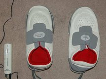 Foot Chargers - Feet vibrating massage with heat option in The Woodlands, Texas
