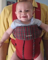 Baby Bjorn Carrier CREDIT CARDS ACCEPTED!!! in Oswego, Illinois