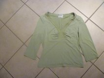 Womens Lime Green Shirt Size Large in Las Vegas, Nevada