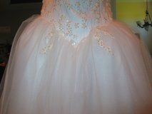 Prom Dress Wedding Gown Long Dress in Fort Campbell, Kentucky