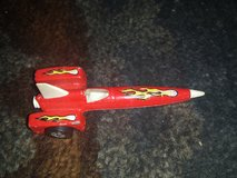 Rare hot wheels 1979 rocket car in Plainfield, Illinois