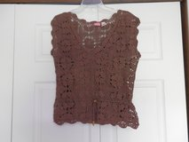 2-pc Crochet top in Fort Riley, Kansas