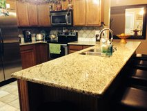 GRANITE & MARBLE COUNTERTOPS CHEAPER THAN YOU THINK in Kingwood, Texas