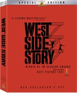 West Side Story (Special Edition Collector's Set) DVD (1961) in Bartlett, Illinois