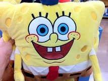 Spongebob Pillow Pet in Houston, Texas