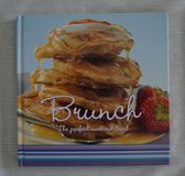 Cooking Book-BRUNCH THE PERFECT WEEKEND TREAT - JENNIFER DONOVAN LOVE FOODS in Batavia, Illinois