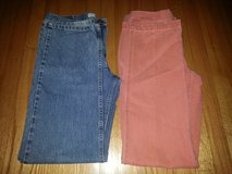 blue jeans pants-size 31x32 in Wilmington, North Carolina