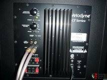 Velodyne CT-100 Home Subwoofer in Travis AFB, California