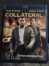 Blu-ray DVD :  Collateral in Camp Lejeune, North Carolina