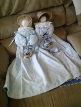 Bed Dolls New Made by Crafter in Bolingbrook, Illinois