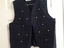 Handmade Vests NEW!!!! in Bolingbrook, Illinois