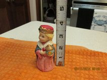Small Child Figurine - Antique Quality in Houston, Texas